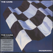Cars, The - Panorama Expanded Edition