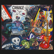 Cabbage - The Extended Play Of Cruelty EP
