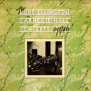 Duke Ellington And His Orchestra - The Duke Ellington Carnegie Hall Concerts January 1946