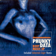 Phunky Data - Body Music
