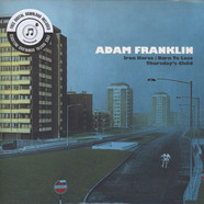 Adam Franklin - Iron Horse / Thursday's Child