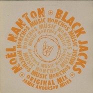 Noel Nanton - Black Jacks