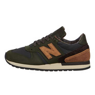 New Balance - M770 MGC Made in UK  (Modern Gentleman Pack)
