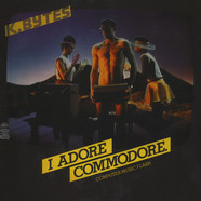 K.Bytes (Marcello Giombini) - I Adore Commodore