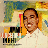 Billy May And His Orchestra - Jimmie Lunceford In Hi-Fi