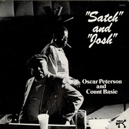 Oscar Peterson & Count Basie - Satch And Josh