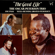 Oscar Peterson Trio, The - The Good Life