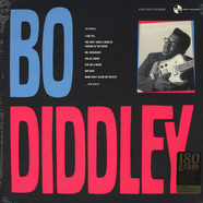 Bo Diddley - Bo Diddley - His Underrated 1962
