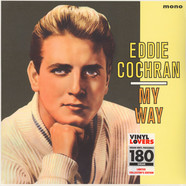 Eddie Cochran - My Way