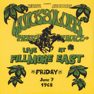 Quicksilver Messenger Service - Live At The Filmore East June 7 1968
