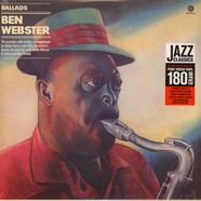 Ben Webster - Ballads Gatefold Edition