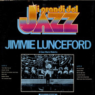 Jimmie Lunceford - I Grandi Del Jazz