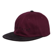 The Quiet Life - Stagger Polo Hat