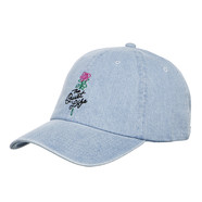 The Quiet Life - Rose Dad Hat
