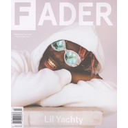 Fader Mag - 2017 - July / August - Issue 110