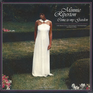 Minnie Riperton - Come To My Garden Green Vinyl Edition
