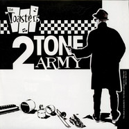 Toasters, The - 2 Tone Army