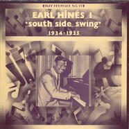 Earl Hines And His Orchestra - Earl Hines 1 - South Side Swing (1934-1935)
