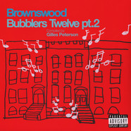 Gilles Peterson - Brownswood Bubblers Twelve - Part 2