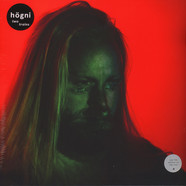 Högni - Two Trains Red Vinyl Edition