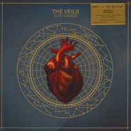 Veils, The - Sun Gangs Colored Vinyl Edition