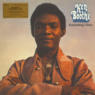 Ken Boothe - Everything I Own Colored Vinyl Edition