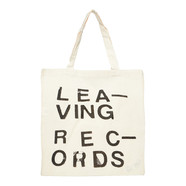 Leaving Records - Logo Tote Bag