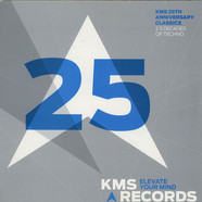 Inner City - KMS 25th Anniversary Classics – Vinyl Sampler 10 Part 1