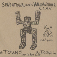 Sensational meets Hallo Werner Clan - Touno