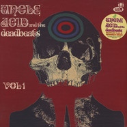 Uncle Acid & The Deadbeats - Volume 1  White Vinyl Edition