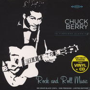 Chuck Berry - The Very Best Of