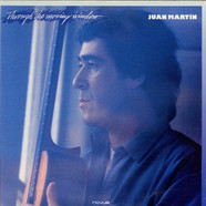 Juan Martin - Through The Moving Window