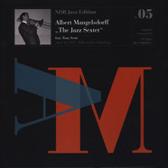 Albert Mangelsdorff - The Jazz-Sextet - NDR Jazz Edition