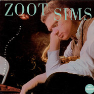 Zoot Sims - Zoot Sims Plays Four Altos
