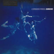 Catherine Wheel - Chrome Black Vinyl Edition