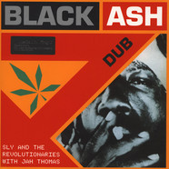 Sly & The Revolutionaries - Black Ash Dub Black Vinyl Edition