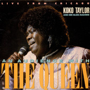 Koko Taylor & Her Blues Machine - An Audience With The Queen