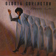 Gloria Covington - Movin' On