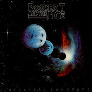 Booker T. & The M.G.'s - Universal Language