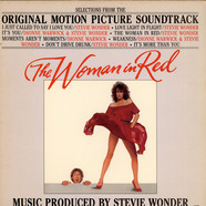 V.A. - OST The Woman In Red