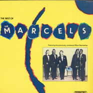 The Marcels - The Best Of The Marcels