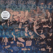 Seamus Fogarty - The Curious Hand Colored Vinyl Edition