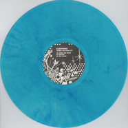 Dubfound - Down The Road EP Coloured Vinyl Edition