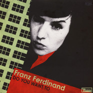 Franz Ferdinand - Do you want to remix