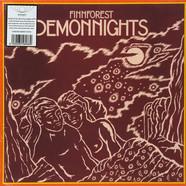 Finnforest - Demonnights Colored Vinyl Edition