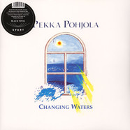 Pekka Pohjola - Changing Waters Black Vinyl Edition