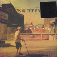 Barr Brothers, The - Queens Of The Breakers Colored Vinyl Edition