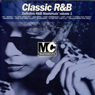 Various - Classic R&B (Definitive R&B Mastercuts Volume 1)