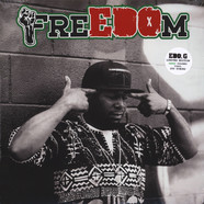 Ed O.G - FreEDOm Green Vinyl Edition