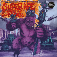 Lee Perry / Subatomic Sound System - Super Ape Returns To Conquer